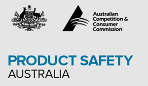 ACCC Product Safety Australia
