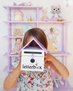 DEAR LITTLE LETTERBOX
